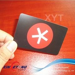 ISO14443A Ntag203 NFC RFID Card