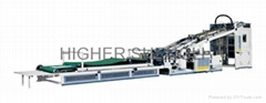 BZJ series of Automatic Flute Laminating Machine