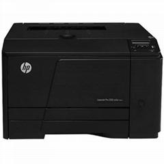 惠普 HPM251N彩色激光打印機