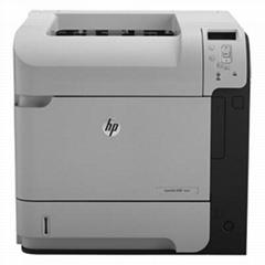 惠普HPM601DN黑白激光打印机