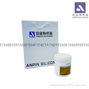 深圳安品导热硅脂AP-5103 1
