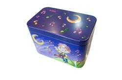 Giftable Tin Container 2