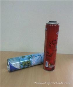 Air Freshener Tin Can 1