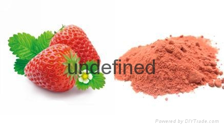 Strawberry Powder 3