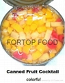 canned fruit cocktail 1
