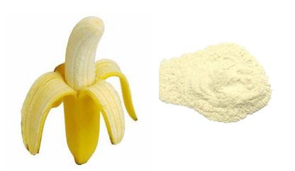 Banana Powder 1