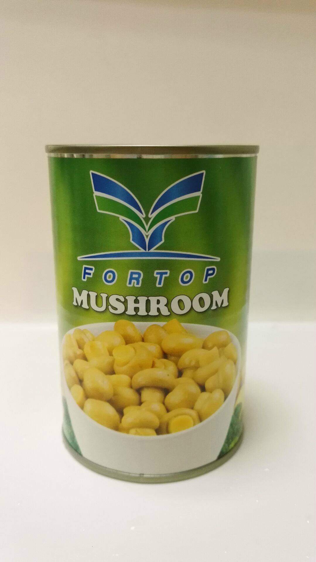 Canned Mushroom Champignons Mushroom Whole in brine 3