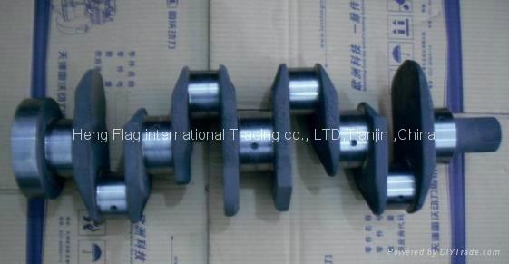 Engine parts 6