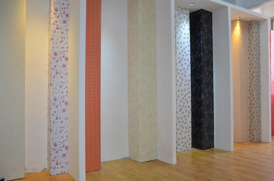 牆角線板 3