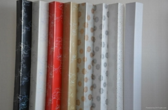 PVC板材材料