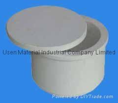 Alumina Jar pot
