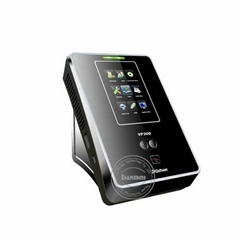 ZK VF300 Face Recognition Time Attendance System with 3.0 Inch TFT Screen