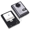 Wireless video door phone intercom access control system 3