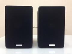 Wood Hifi Speakers