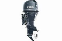 T50LA Outboard Motor