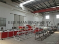 75-250mm PVC pipe production line
