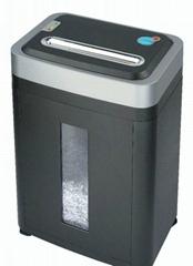 S058 5 Sheets office paper shredder