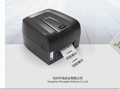 LEDEN雷丹条码打印机LG-812标签