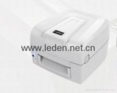 LEDEN雷丹条码打印机LG-813标签