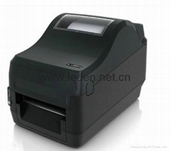 LEDEN雷丹条码打印机LG-816标签