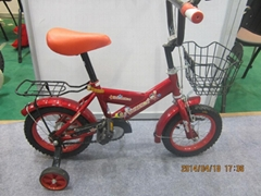 children's bicycle