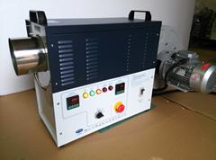 佛山豐騰威小型5KW工業熱風機