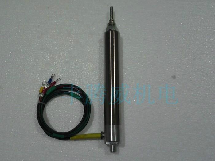 佛山丰腾威TG-32U-600W工业热风枪 3