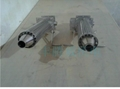 佛山丰腾威TG-51-3KW工业热风枪 4