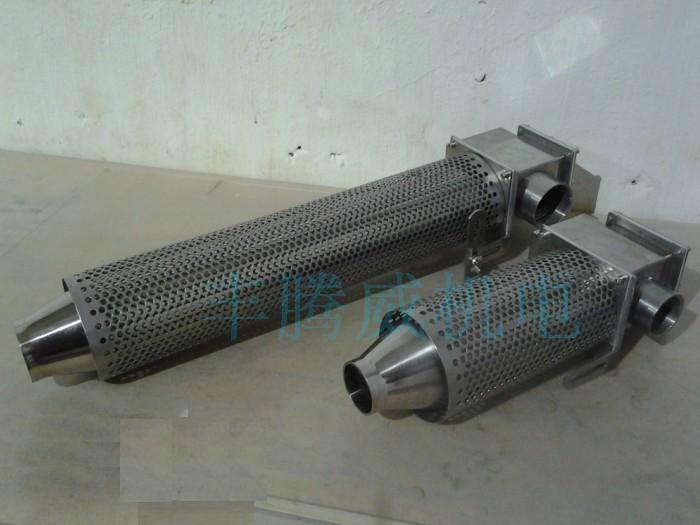 佛山丰腾威TG-89-3KW工业热风枪 1