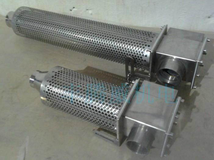 佛山丰腾威TG-89-3KW工业热风枪 3