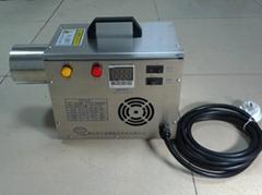 便攜式工業熱風機220V 1KW-3KW