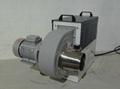中型 30KW 电热干燥加热机