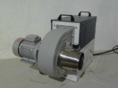 中型 30KW 電熱乾燥加熱機