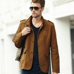 Leisure men's jacket