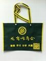 深圳無紡布袋廠家直銷定做無紡布袋環保袋帆布袋 2