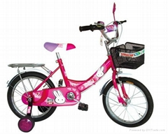 Kids bike with good quality