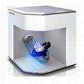 Identica Blue藍光三維掃描儀 2