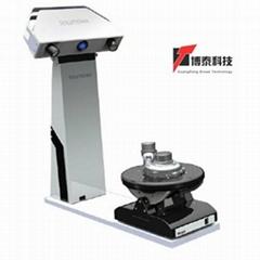 雷斯肯REXCAN CS+蓝光三维扫描仪