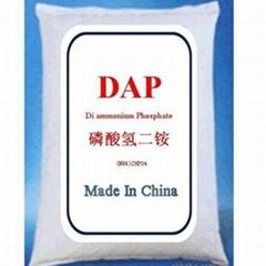 Di-ammonium phosphate DAP