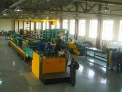 cement paper bag making machine/Va  e port /Chemical bag making machine/Multilay