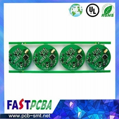 Multilayer printed circuit board assembly manufacturer