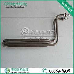 钛材质加热管
