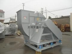 碳鋼廢氣引風機