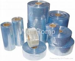 PVC 熱收縮膜