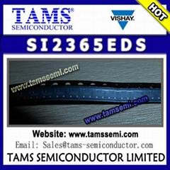 SI2365EDS - VISHAY - N-Channel 30 V (D-S) MOSFET