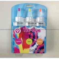 3pcs tie dye pack