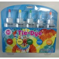 5pcs tie dye pack