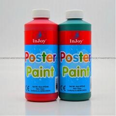 16OZ瓶裝廣告畫顏料