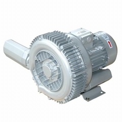 2RB320H36 mini double stage side channel vacuum pump