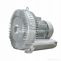2RB910H17 12.5KW ring blower for pneumatic conveying